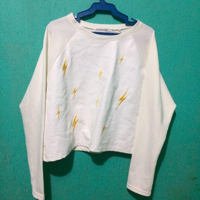 Jacket (croptop)