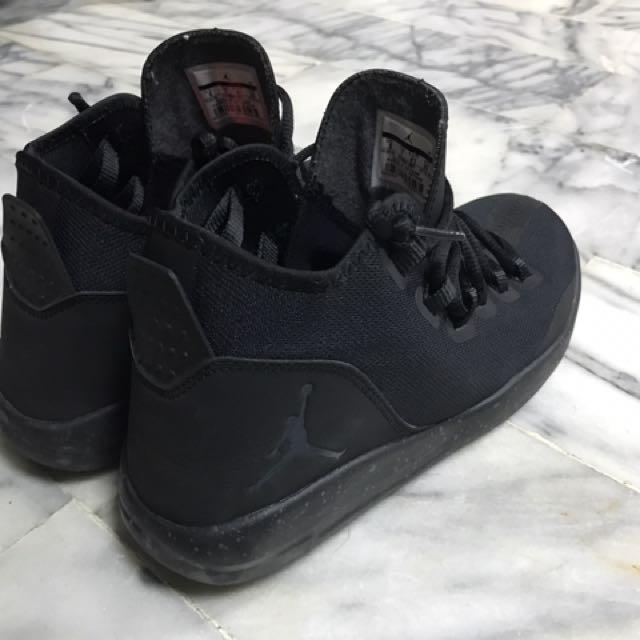 Jordan 喬丹 休閒鞋 高筒