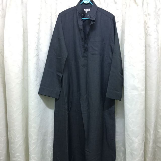 Jubah Al Haramain Men S Fashion Clothes On Carousell