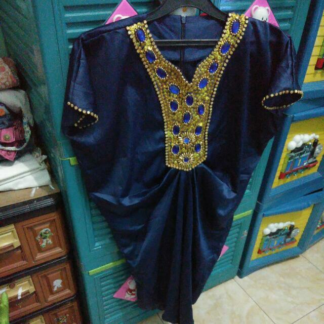 Kaftan Anak 6-7thn(new)