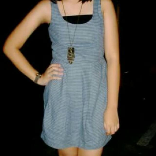 Kamiseta Doll Dress