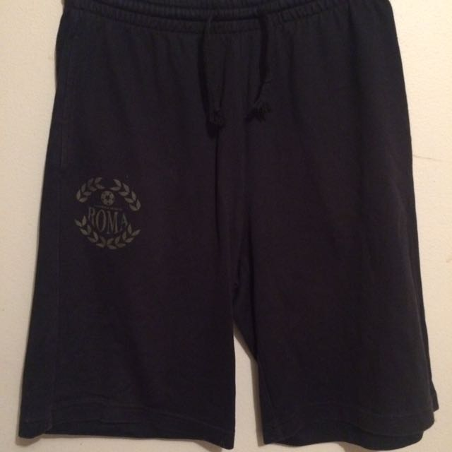 Kappa Roma Shorts Youth Sz M