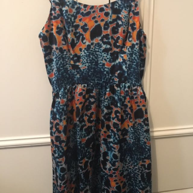Kensie Dress Size S