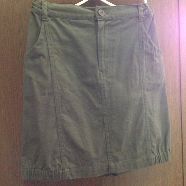 Kid's Skirt from Japan