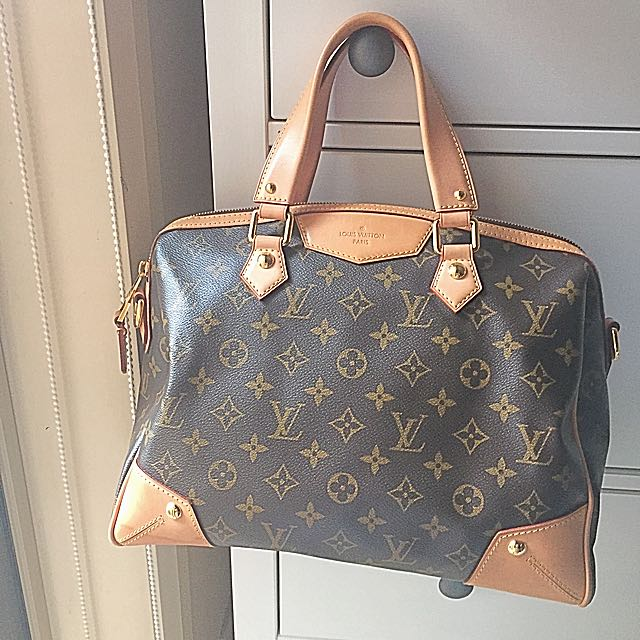 Louis Vuitton retiro pm