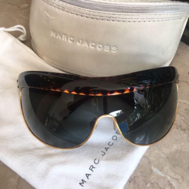 SALE‼️ Marc Jacobs Authentic Sunglasses