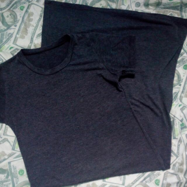 Repriced!!! Shopcopper Maxi Shirt Dress