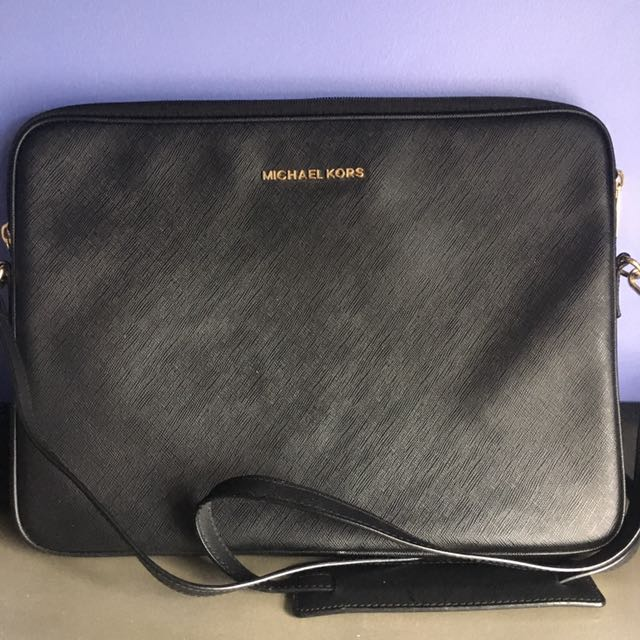 Michael Kors MacBook Bag
