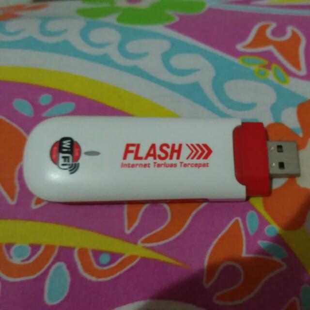 Modem Telkomsel Flash