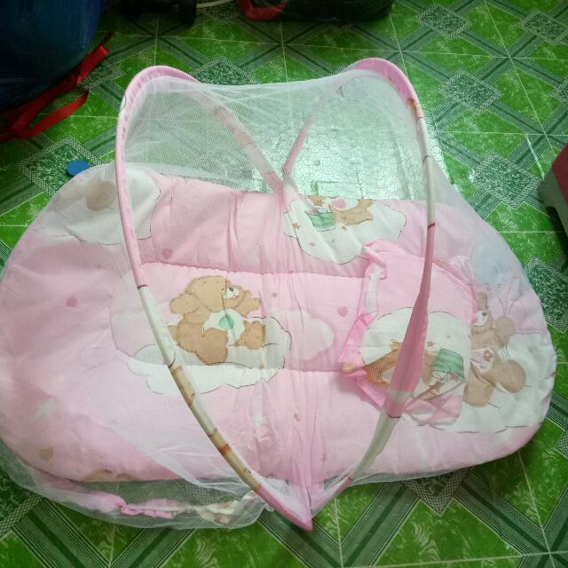 Mosquito Net Beddimgs