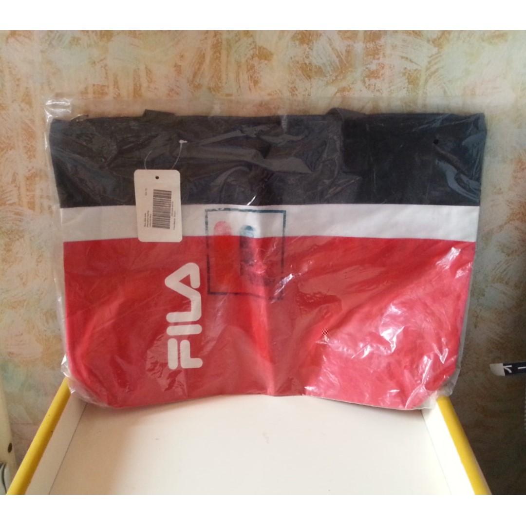 NEW Fila Tote Bag