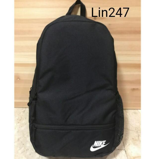 Nike特價正品後背包