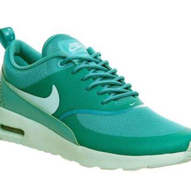 Nike Air Thea Turquoise