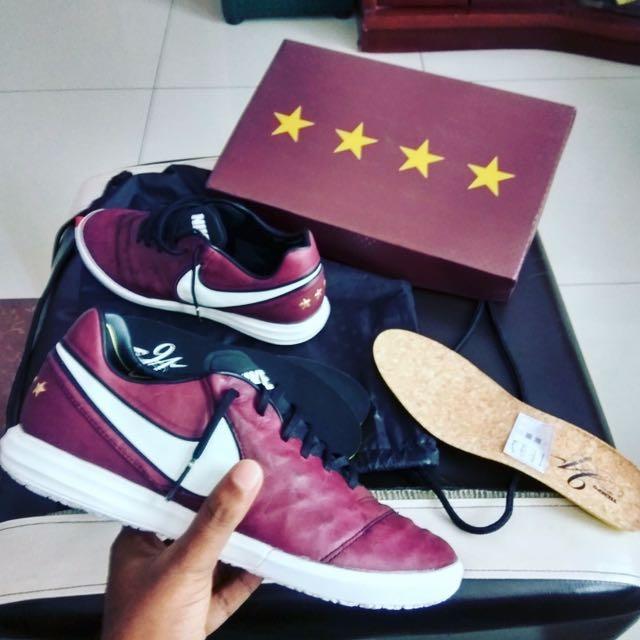 huge discount f3ed8 11b3b Nike Tiempox Proximo Pirlo limited Edition