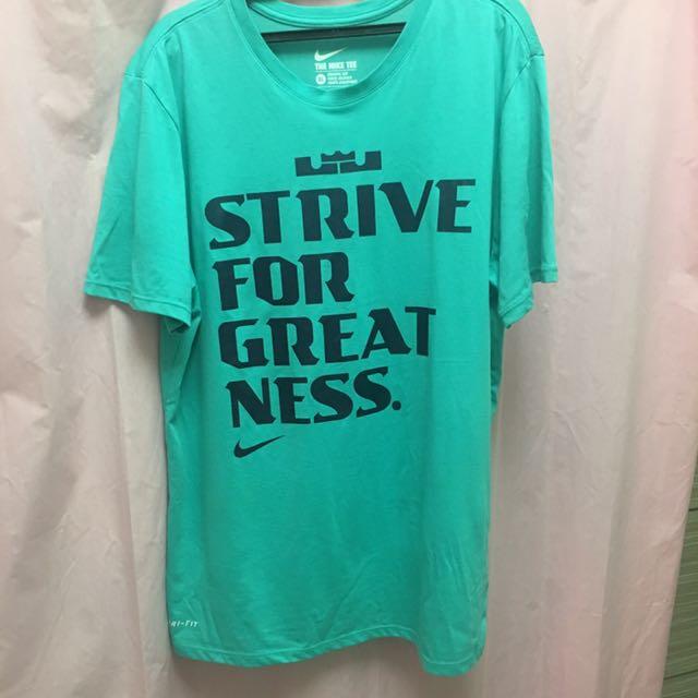 Nike T-shirt DRI-FIT XL