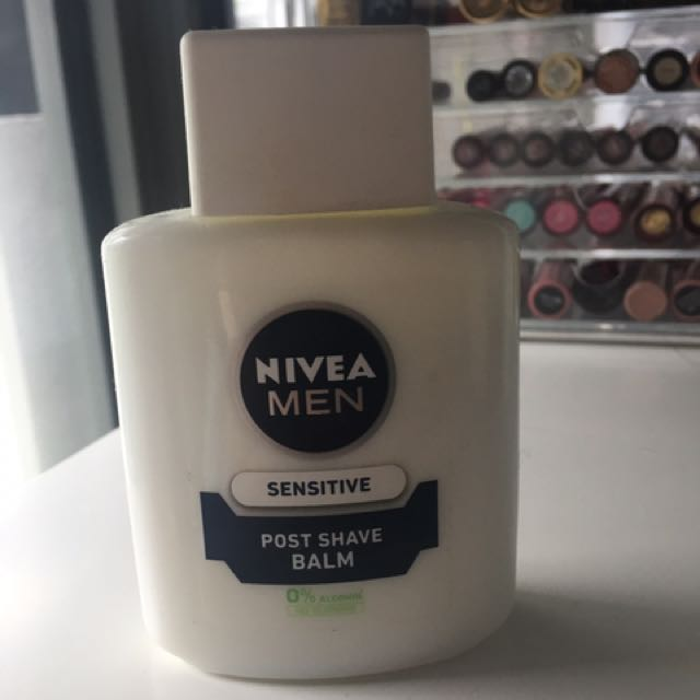Nivea Post-Shaving Balm