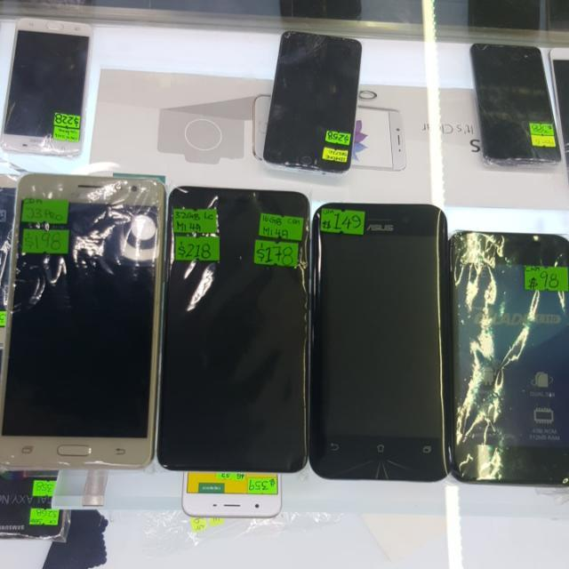 NON CAMERA PHONE ARMY PHONE , Mobile Phones & Tablets