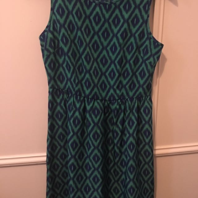 One Clothing Dress Size S