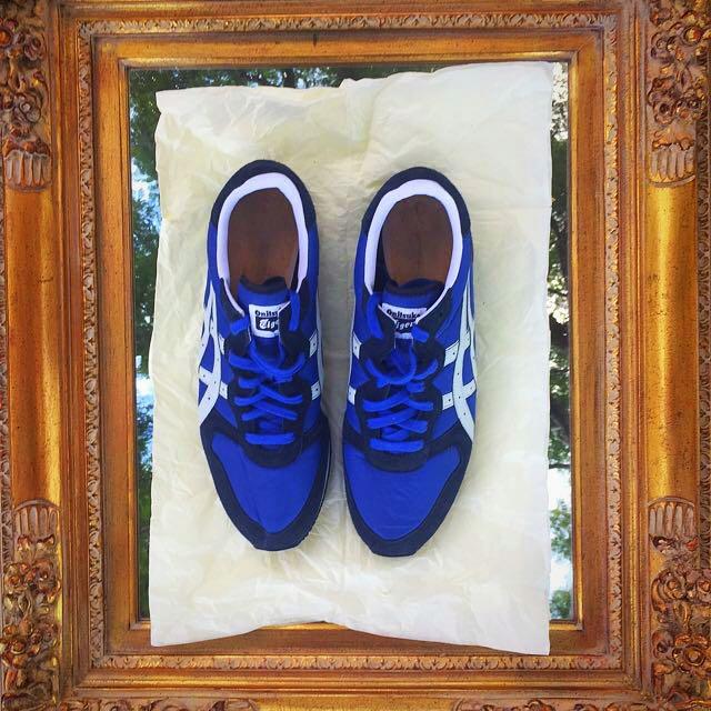 Onitsuka Tiger Sneakers 13US