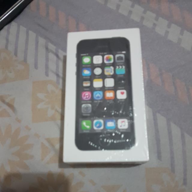 ORIGINAL Iphone 5s 16gb (BRAND NEW)