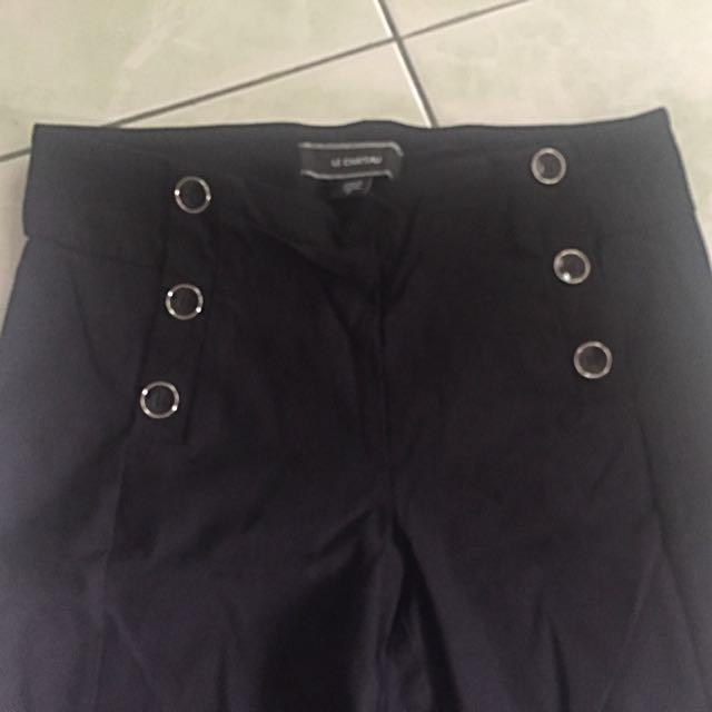 Original (Le Chateau) Trousers