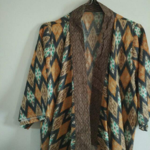 Outer Batik