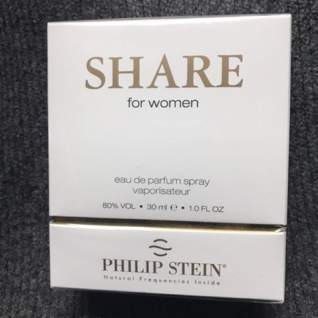 PHILIP STEIN SHARE for women edp spray 香水 30ml