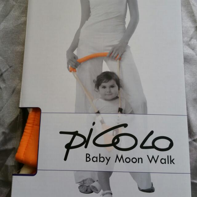 picolo baby moonwalk