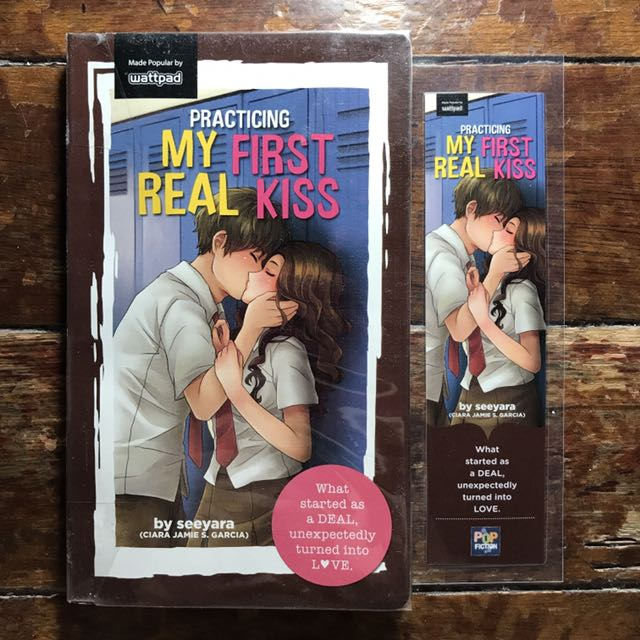 Pop Fiction Book