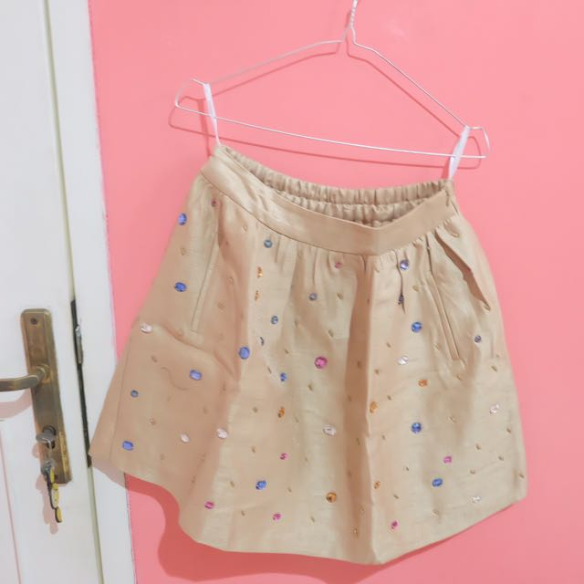 ROK MINIMAL GOLD SUPER SALE