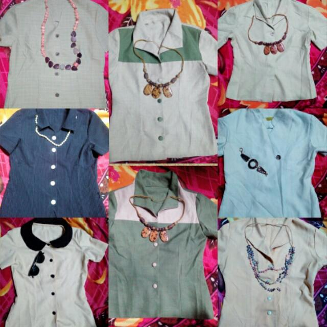 Sale: Office Blouse/attire