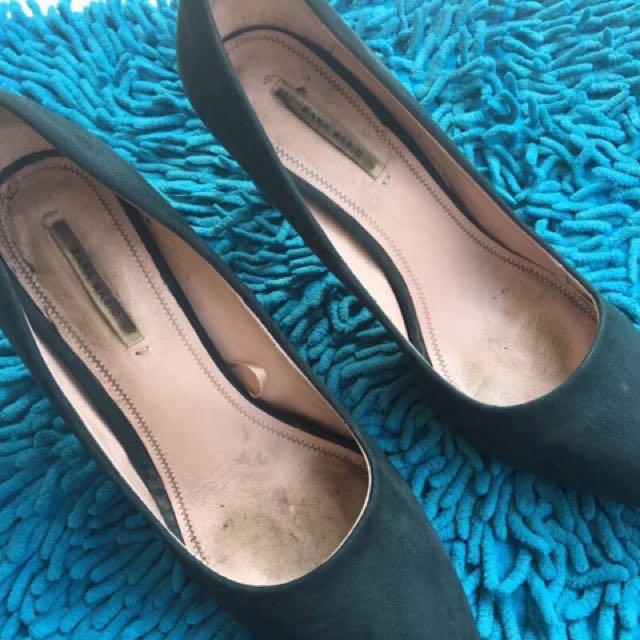Sepatu Charles And Keith Murah Preloved