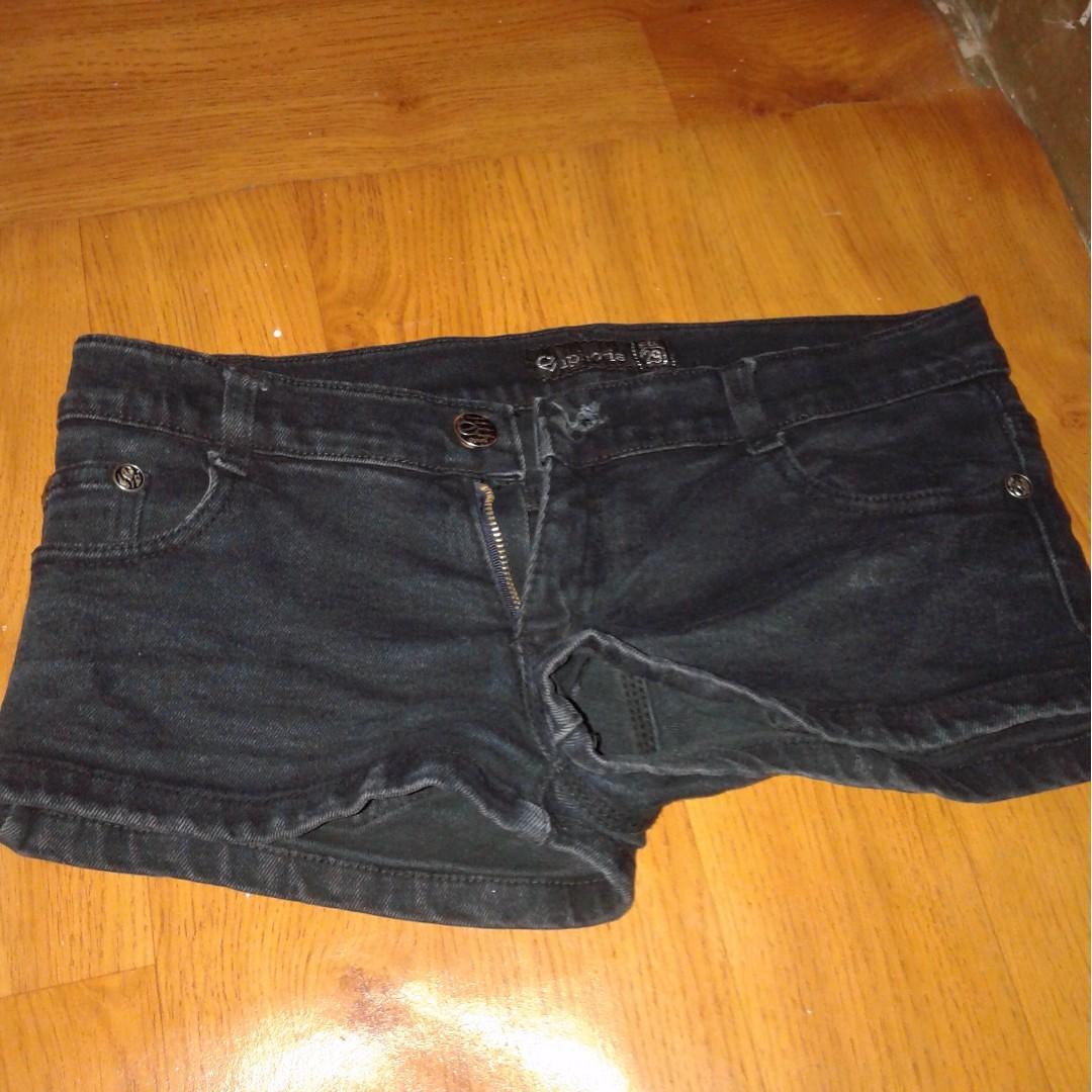 short pants/ hot pants/ celana pendek #bersihkanlemari