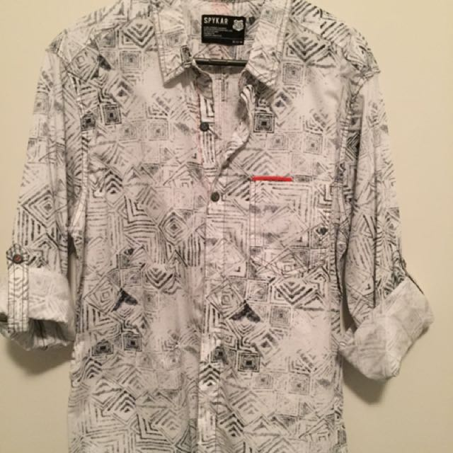 Size S Shirts Multi Colour
