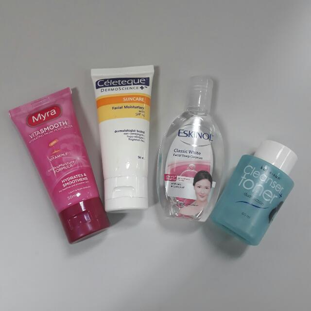 Skincare Bundle #1