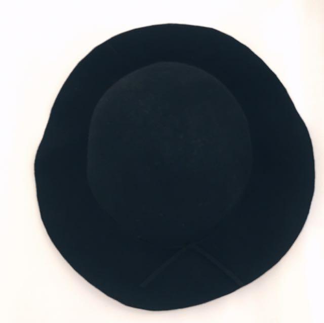 Small Floppy Hat