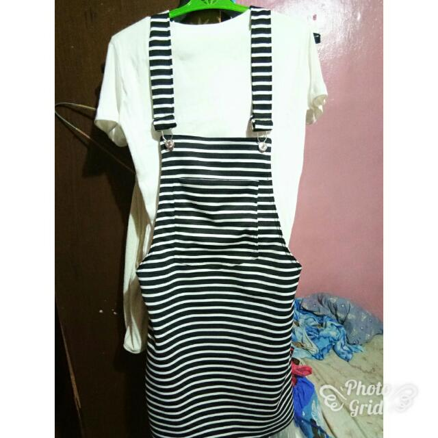 stripes jumper brandnew