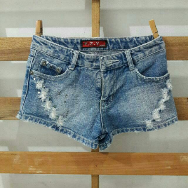 #TisGratis Short Pant