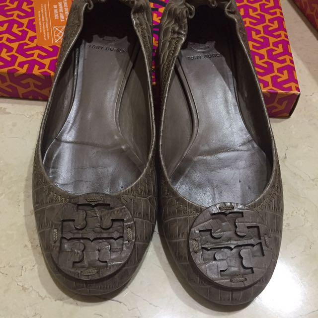 Tory Burch Reva Ballet Shoes