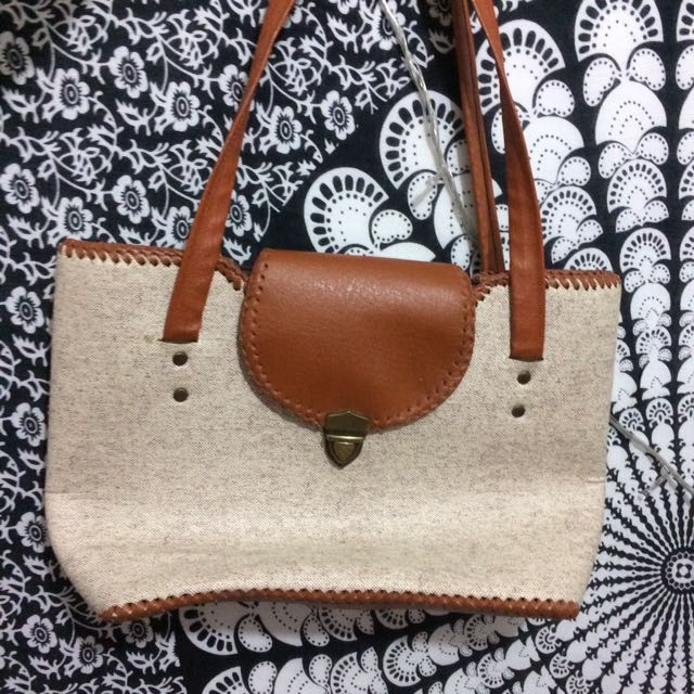 Tote Bag Hand Bag