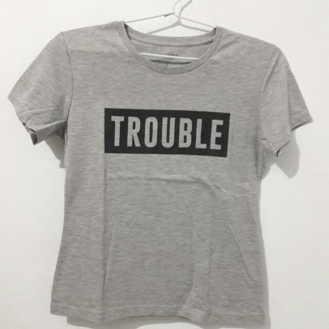 Tumblr T-Shirt by COLOBORBOX