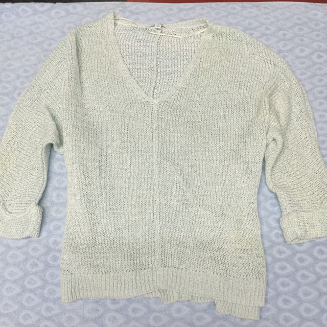 UNIQLO Oversized knitwear