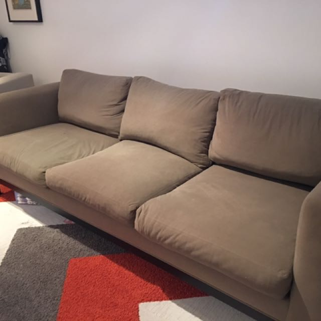 UpCountry 3 Seater Sofa/ Couch