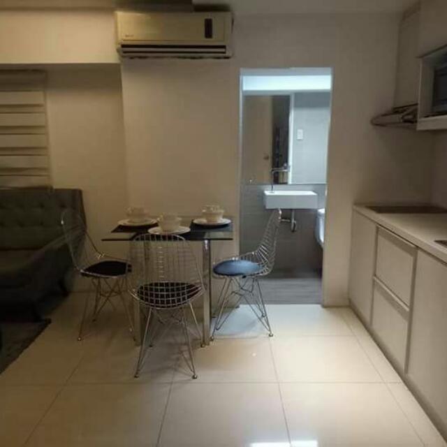 Apartment For Rent In Makati K
