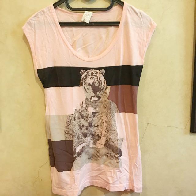 (X)SML Tshirt