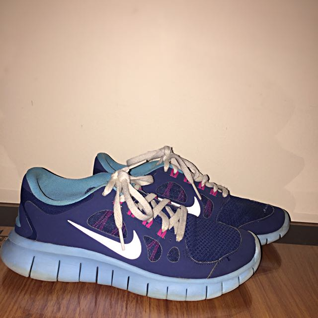 youth Nike Runner