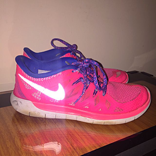 Youth Nike Runners