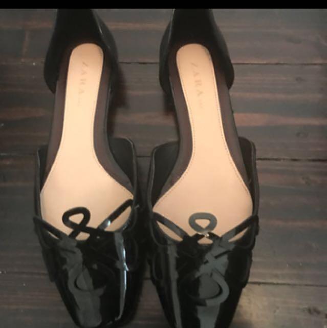 Zara Flat