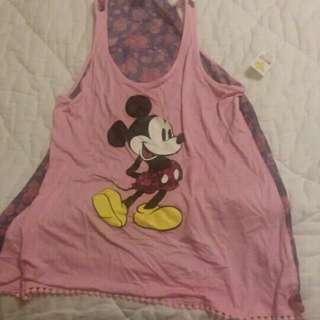 Cute Disney Top