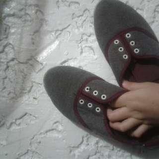 Authentic Crissa Shoes